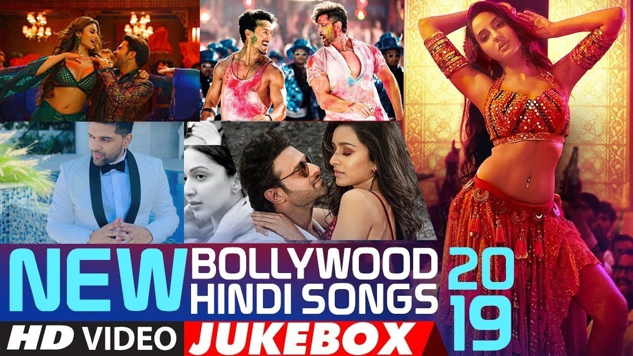 NEW BOLLYWOOD HINDI SONGS 2019 VIDEO JUKEBOX Top 10