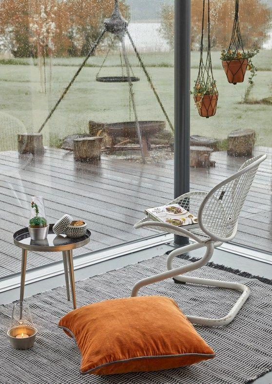 6 Türchen    Ein Baumwoll Teppich von Liv Interior Interiors - designer teppiche moderne einrichtung