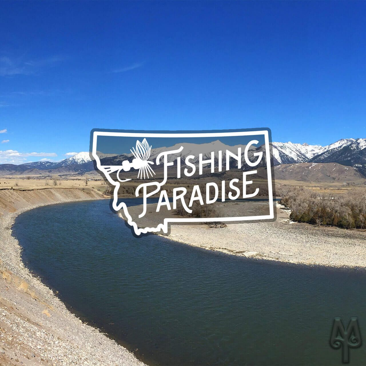 Explore The Yellowstone River As It Makes Its Grand Exit From Yellowstone National Park And Into The Paradise Valley Of The Yellowstone River Yellowstone River