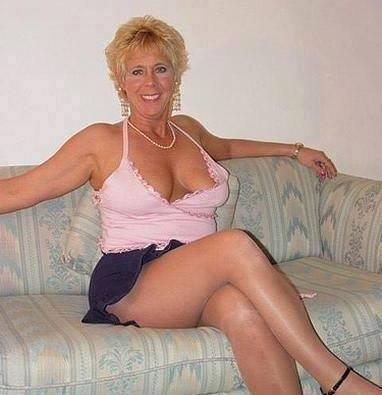 Blob big sexy olderwomen