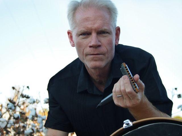 Modern Blues Harmonica | Harmonica Lessons and Tabs | Learn Harmonica Online