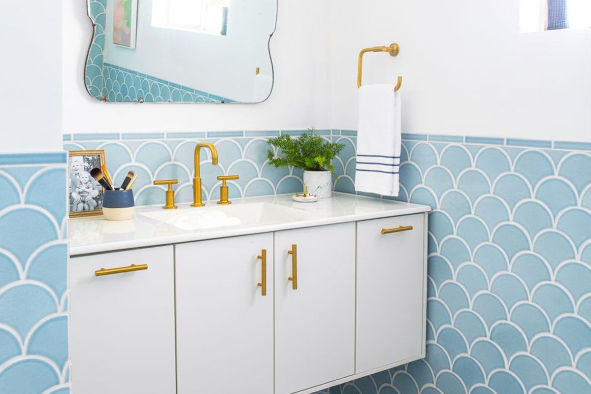 - TILE IDEAS AND OUR CURRENT OBSESSIONS Bathroom Tile Designs