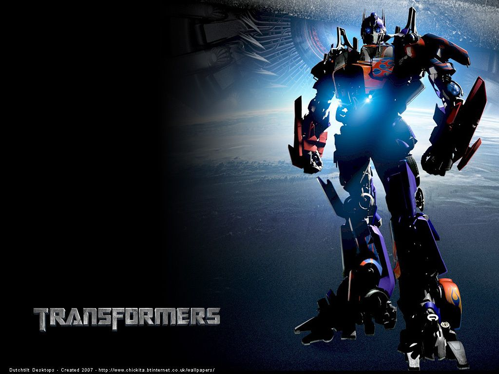 Transformers HD Desktop Wallpapers for HD Wallpapers Pinterest