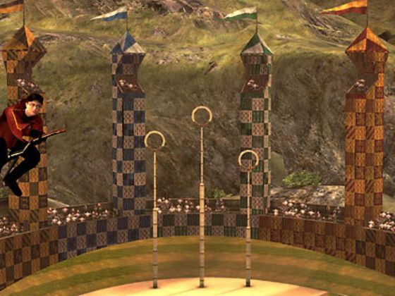 What Quidditch Position Would You Have Hogwarts Hogwarts Quidditch Harry Potter Aesthetic