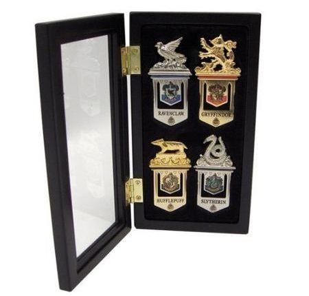 Harry Potter Marque-page Gryffindor Noble Collection