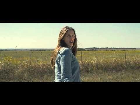 Meryl Streep Running Scene from August Osage County