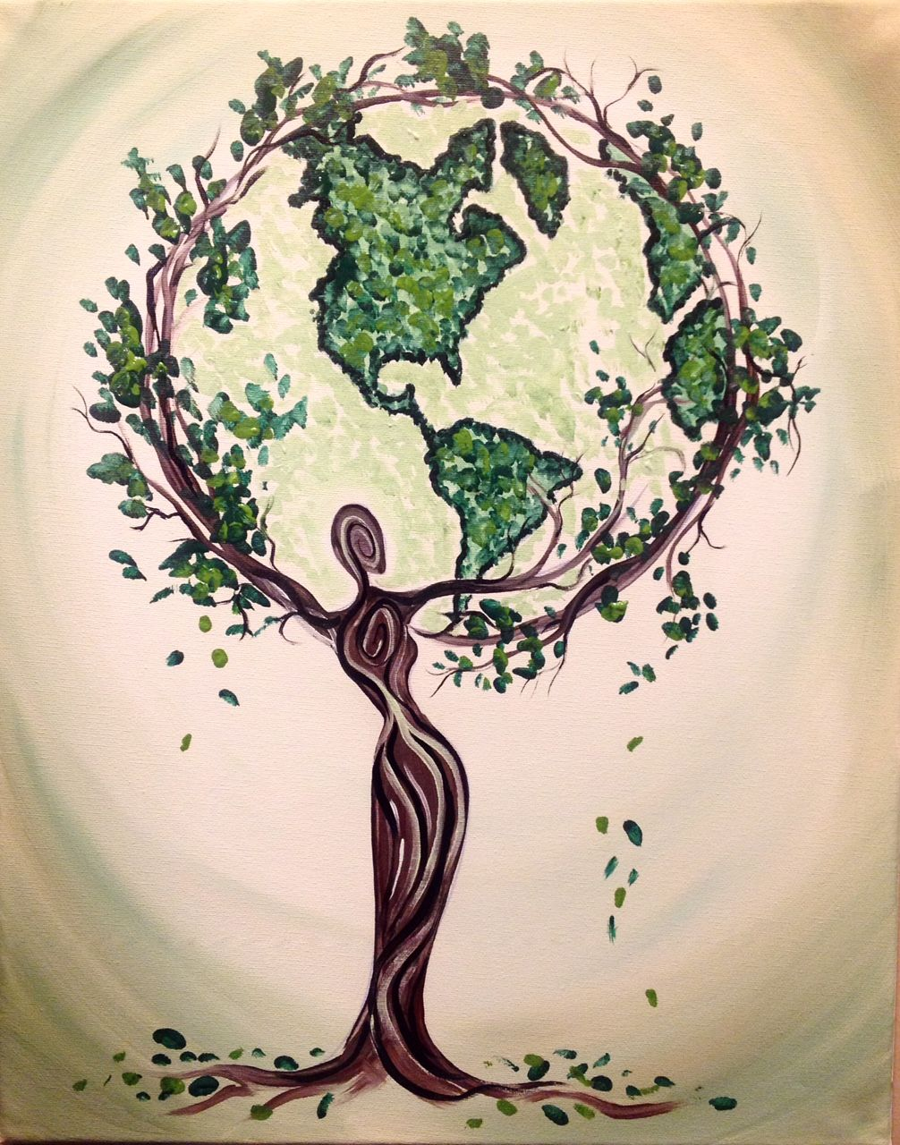 Its Earth Day Embrace The World Milltown Nj Wine Design
