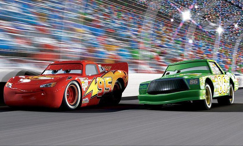 disney cars Disney Cars Track Set Overview Part I