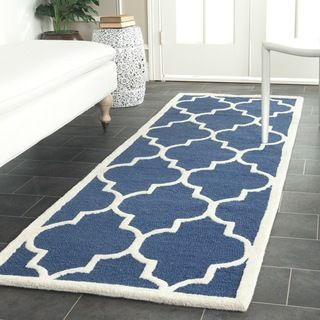 You 39 Ll Love The Courtyard Grantham Navy Beige Outdoor Area Rug At Nourison Enhance