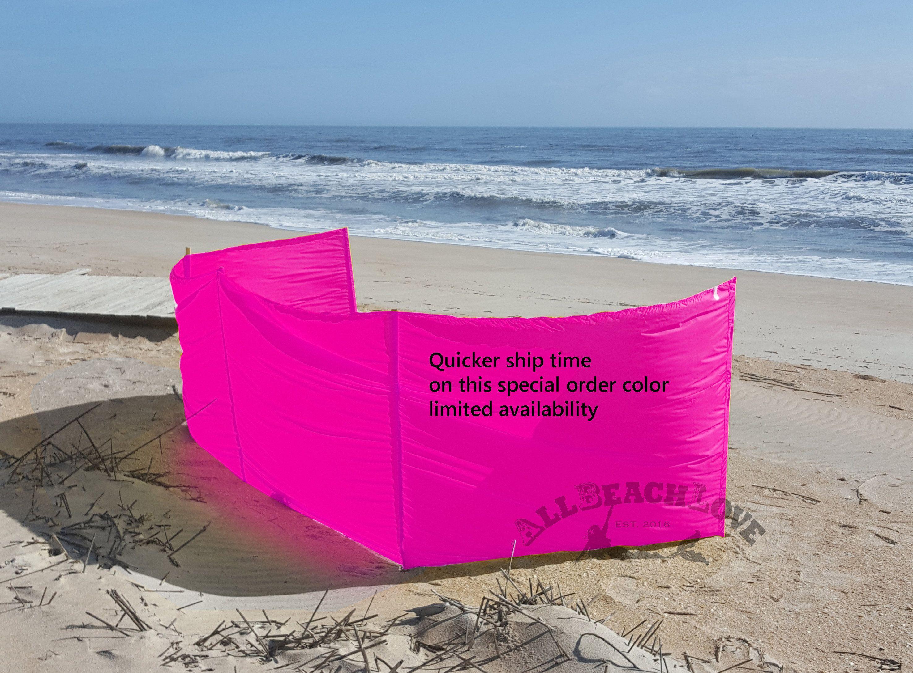 Allbeachlove Unique Beach Art Y Wear Jewelry Windscreens