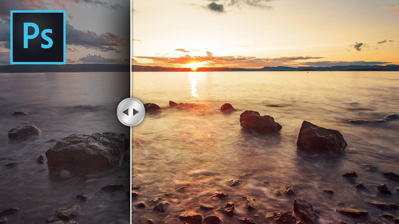 How To Add Color To A Picture In Photoshop