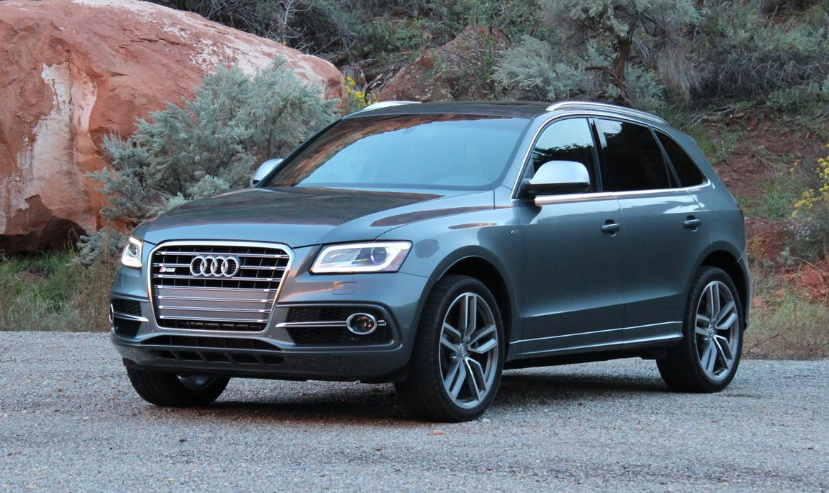 2021 Audi Q5 Redesign Audi S Q5 Is Currently Available Completely Disguised Quite Which Seems Like A Reputable Creative Imagination To Find What Could Supply