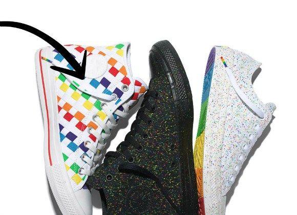 zapatillas converse gay