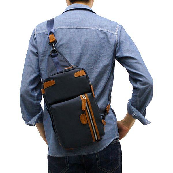 Sling Bags For Men Crossbag Messenger