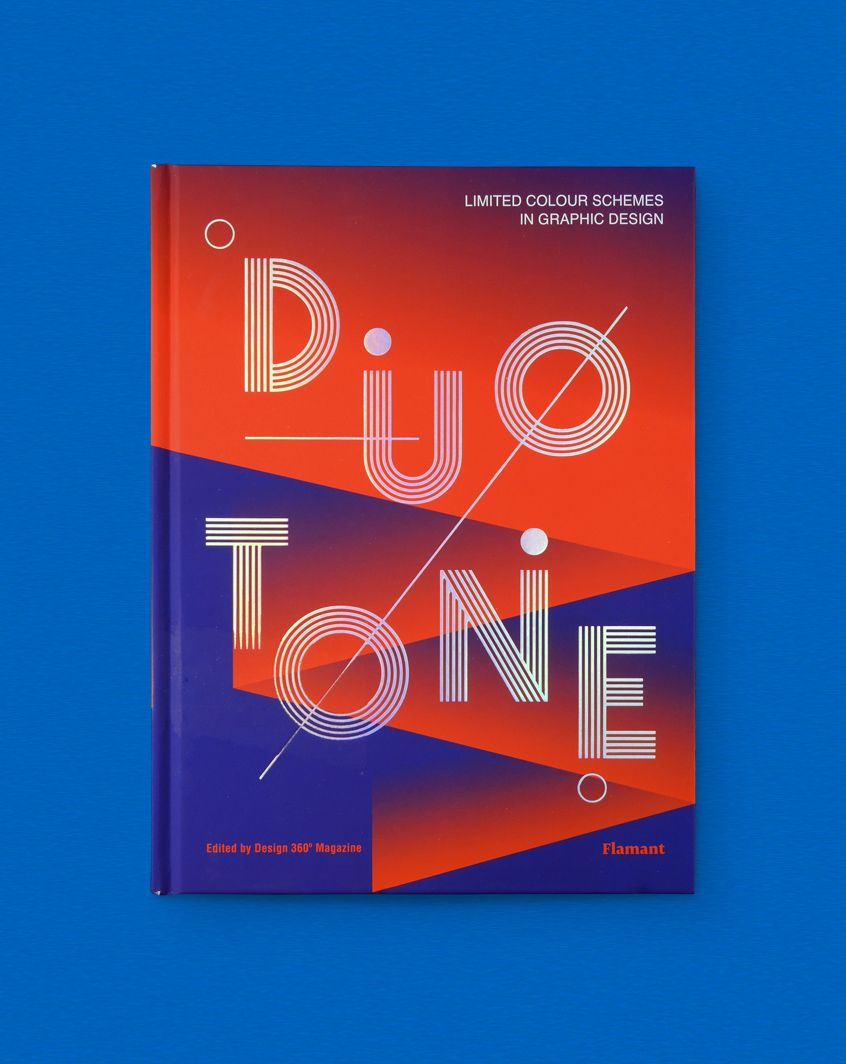 Duotone Limited Colour Schemes In Graphic Design Graphic Design Contemporary Graphic Design Contemporary Graphic
