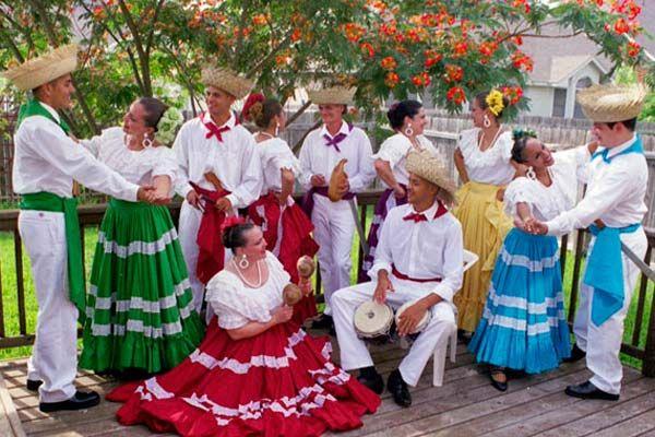 Kultura puerto rican