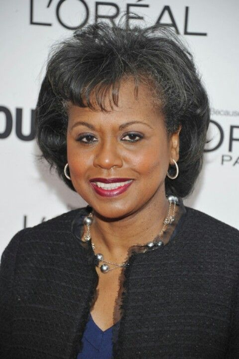 Anita Hill Women In History African American History Black History