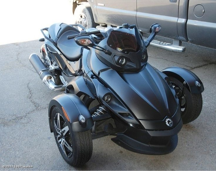 rottem 39 s spider motor bike from pp 98 or so b b vehicles pinterest. Black Bedroom Furniture Sets. Home Design Ideas