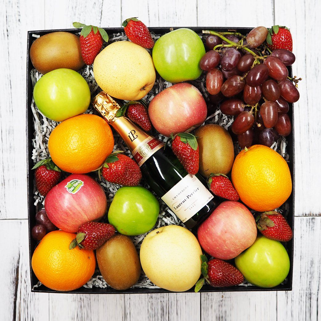 Pin by The Gift Atelier Singapore H on Fruit Hampers