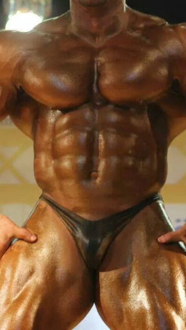 Thats a big bad dude .I mean I am muscular but not as big as him.it would be great to workout with him .always learning better. techniques for building my body. Work your body to maxx without drugs and you will go far.