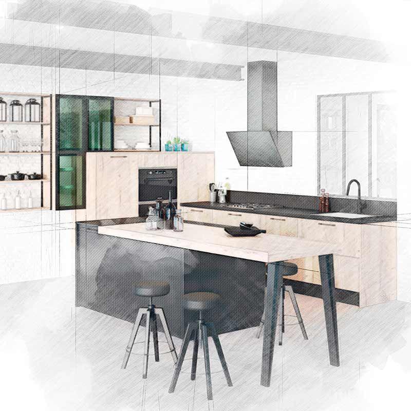 Atelier Bld Magasin De Cuisine A Frejus Magasin Cuisine Maison Et Ma Maison De Reve