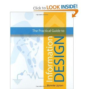 The Practical Guide To Information Design Ronnie Lipton 9780471662952 Amazon Com Books Information Design Science Books Book Annotation