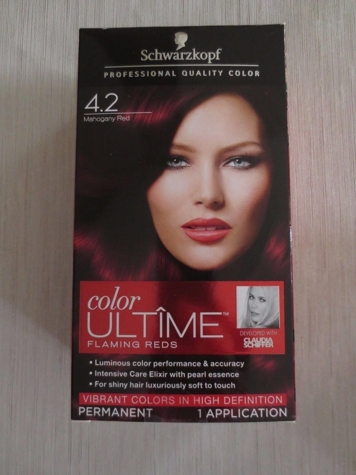 Free Schwarzkopf Hair Color Freebiefriday Coupons