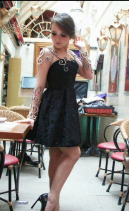 9d2abe2c35540 Coleção Larissa Manoela para Miss Teen …
