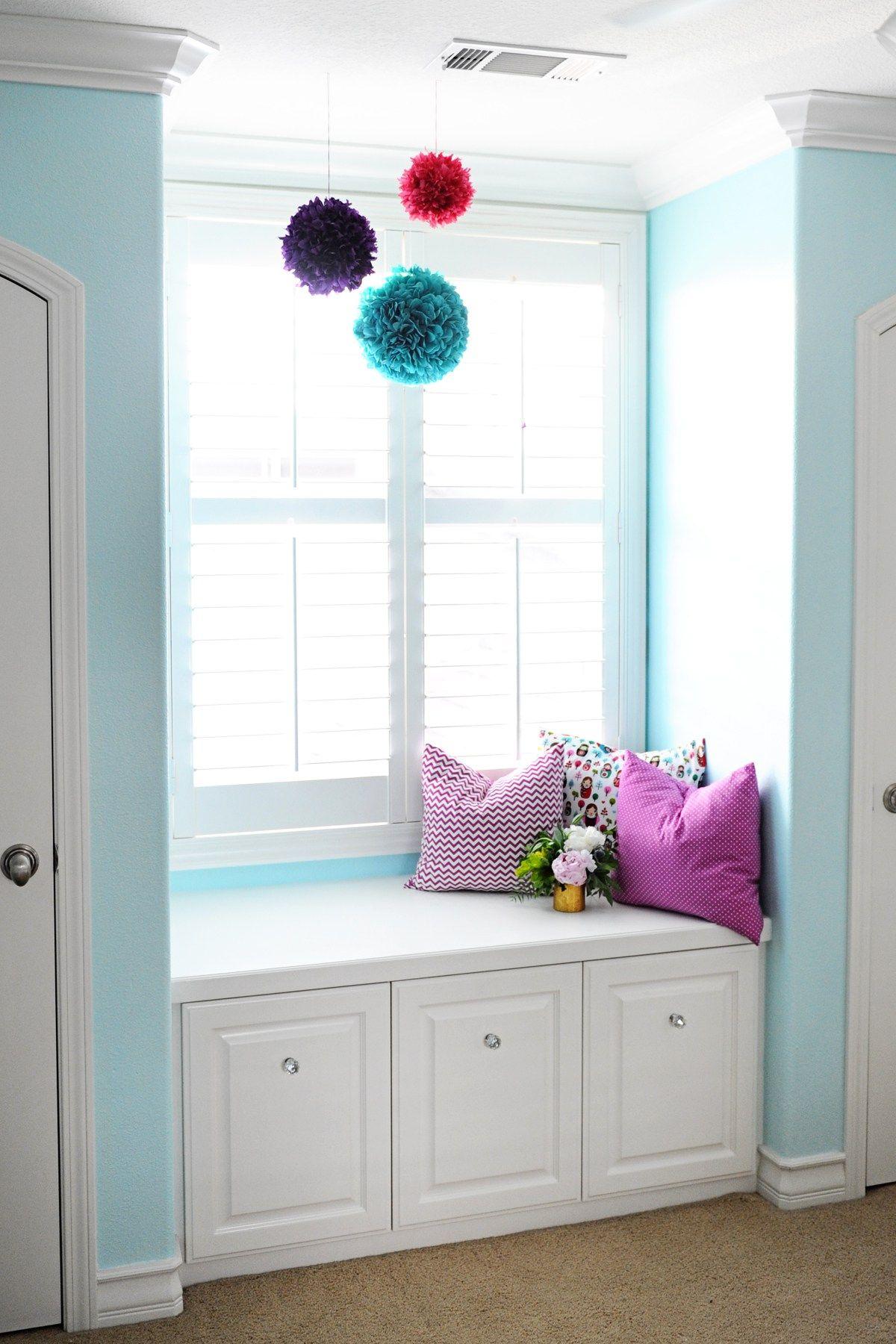 Interior Design Tween Girl Bedroom Design Purple And
