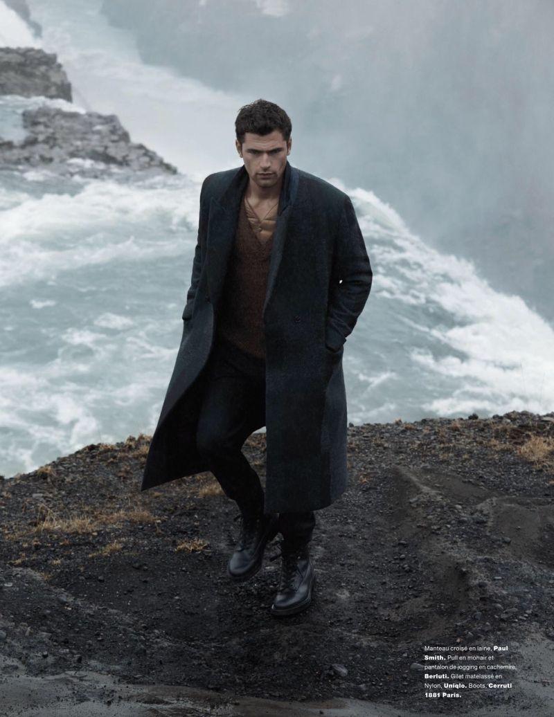 Numéro Homme - Fall/Winter 2015