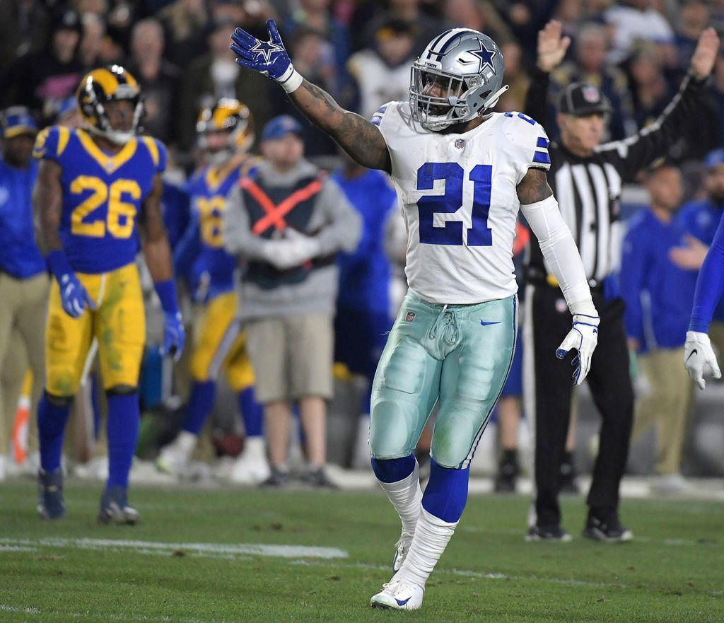 How to watch Giants vs. Cowboys, Patriots vs. Steelers and