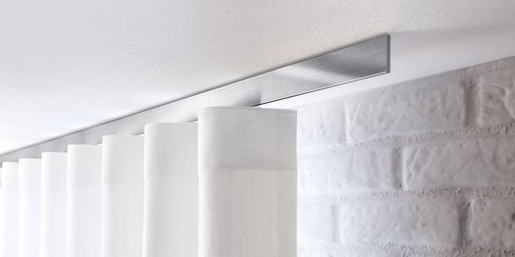 Concealed Curtain Tracks Google Search Con Imagenes Rieles