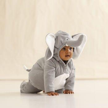 Carters Baby Boys Little Rhino Costume