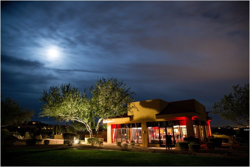 Eagle Mountain Golf Club Course Wedding Fountain Hills Arizona Phoenixweddings