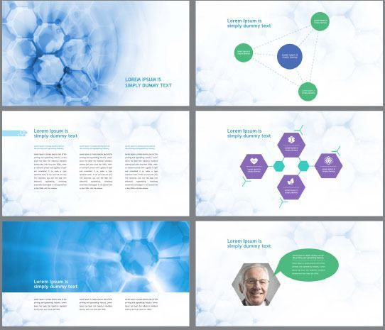 Medical Powerpoint Templates For Medical Presentation