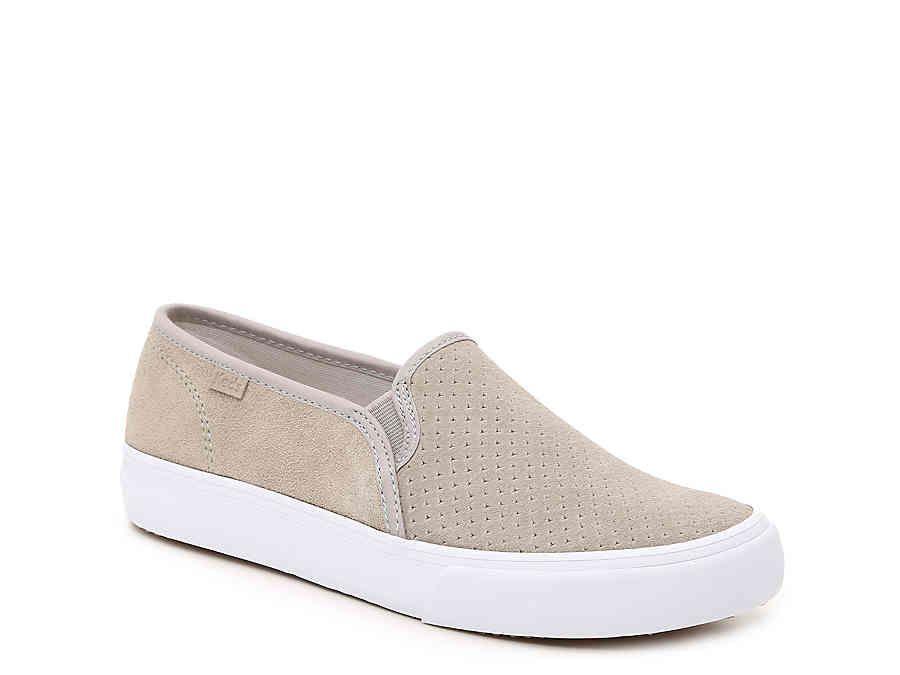 Keds Double Deck Slip-On Sneaker