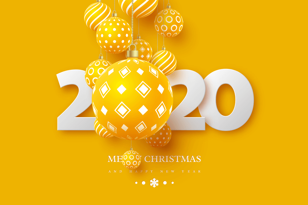 Xmas And New Year 2020 Wallpaper Hd Happy New Year Wallpaper New Year S Eve Wallpaper New Years Eve Decorations