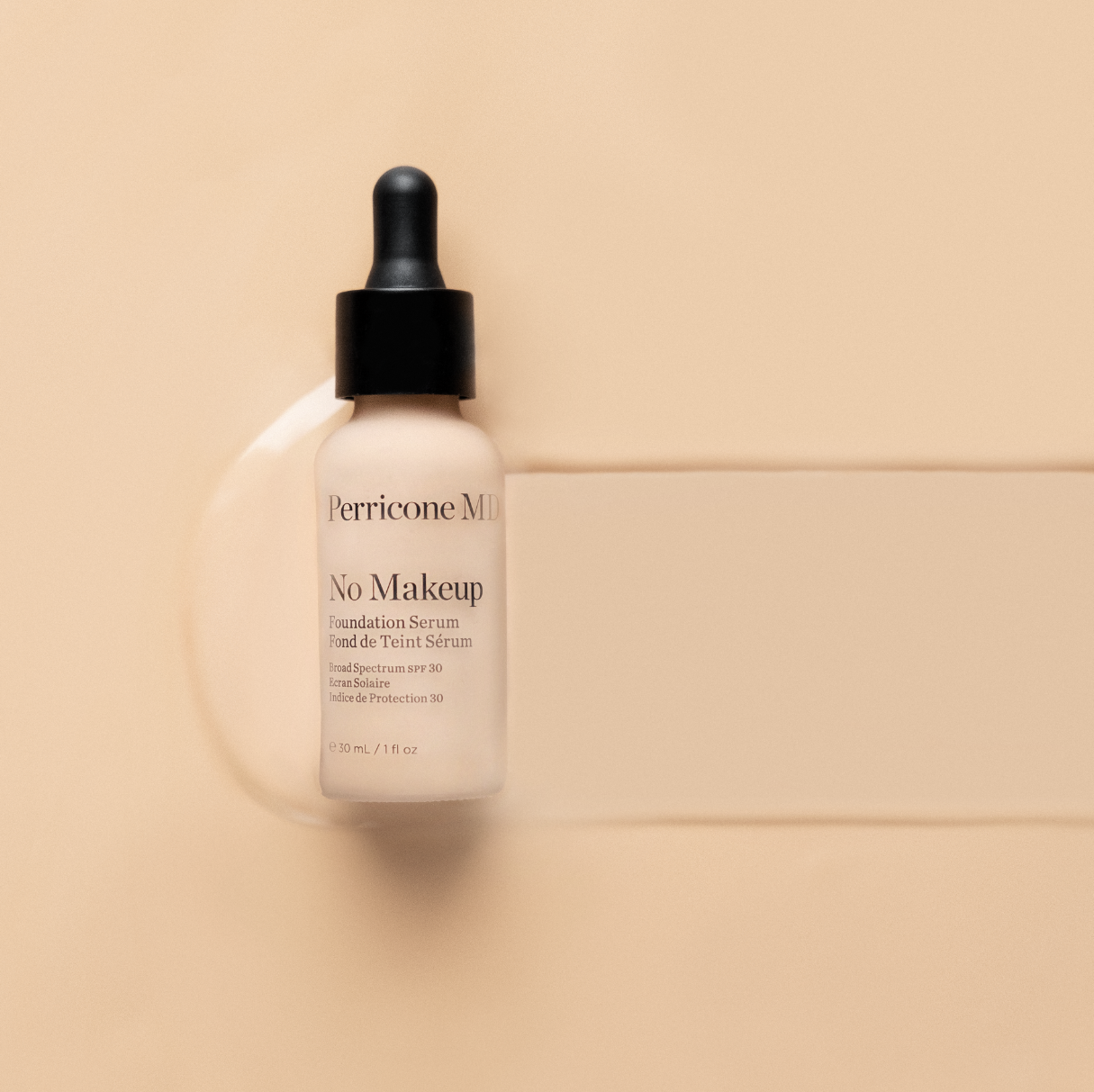 Perricone MD's best selling No Makeup Foundation Serum is