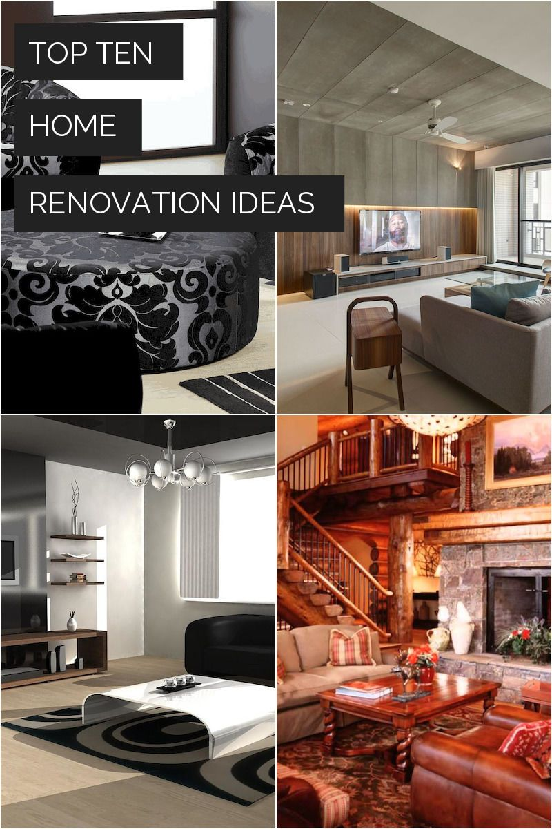 Home Renovation Tips And Techniques Upgrades