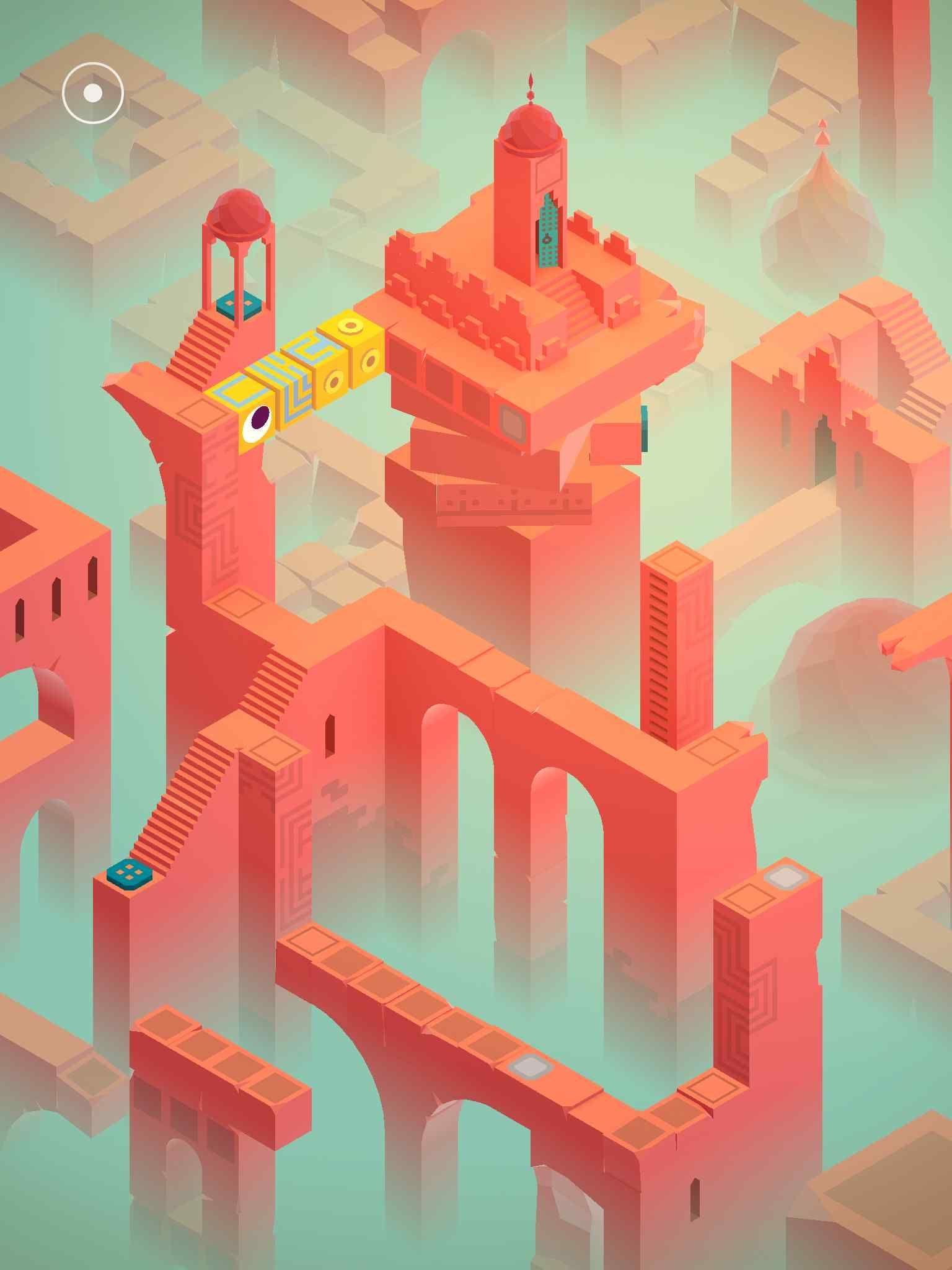 Monument Valley Monument valley game, Monument valley app