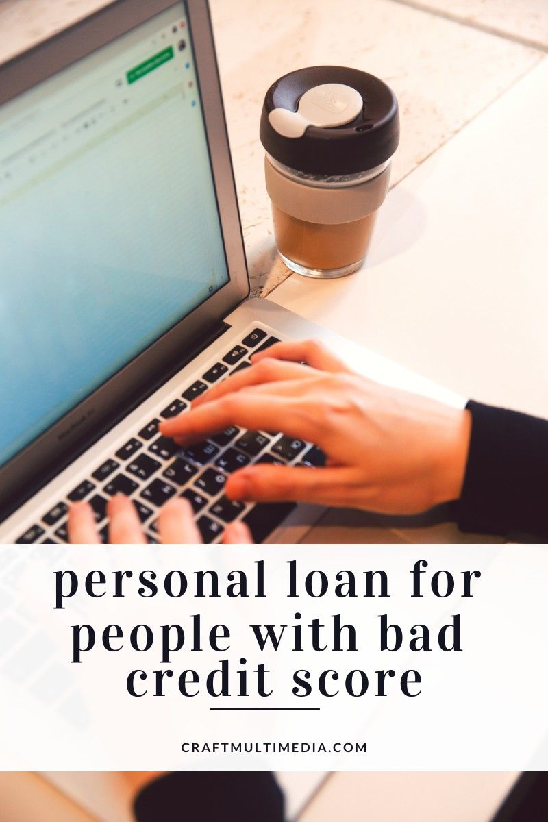 Bad Credit Loans 5 Important Thing To Know When Seeking Bad Credit Loans Craft Multimedia In 2020 Bad Credit Bad Credit Score No Credit Loans