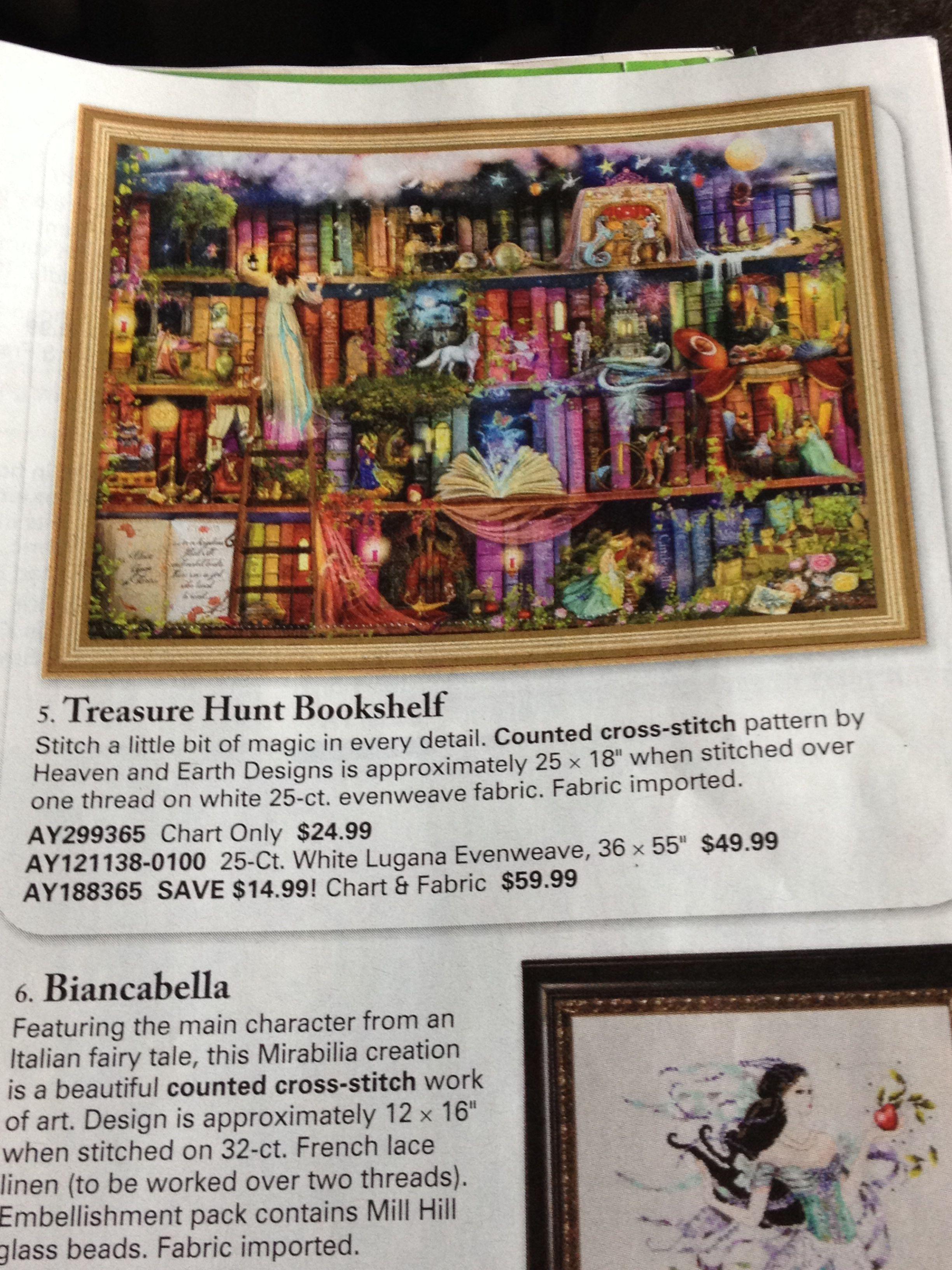 Treasure Hunt Bookshelf By Heaven And Earth Designs