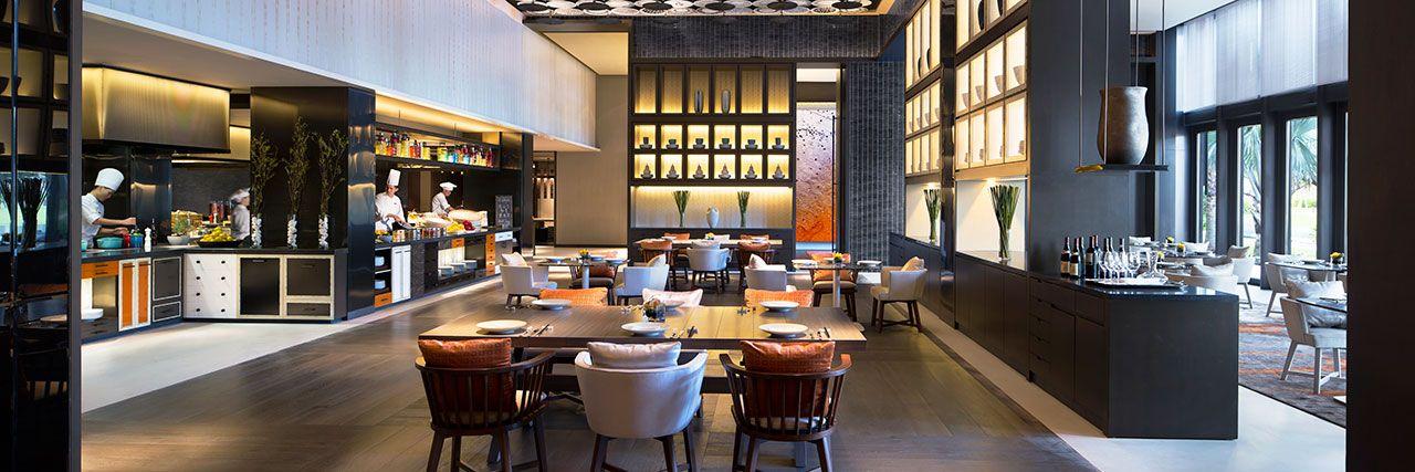 Sanya Restaurants  Dining Room  Park Hyatt  Dinning  Pinterest Impressive Park Hyatt Sydney Dining Room Inspiration Design