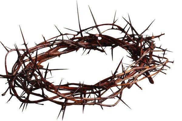Pin De Alicia Perez En Jesus Corona De Espinas Cristo Y La Pasion