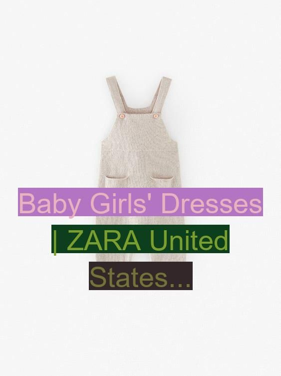 POCKET KNIT OVERALLS#Dresses #Girls' #United #States #Baby ...