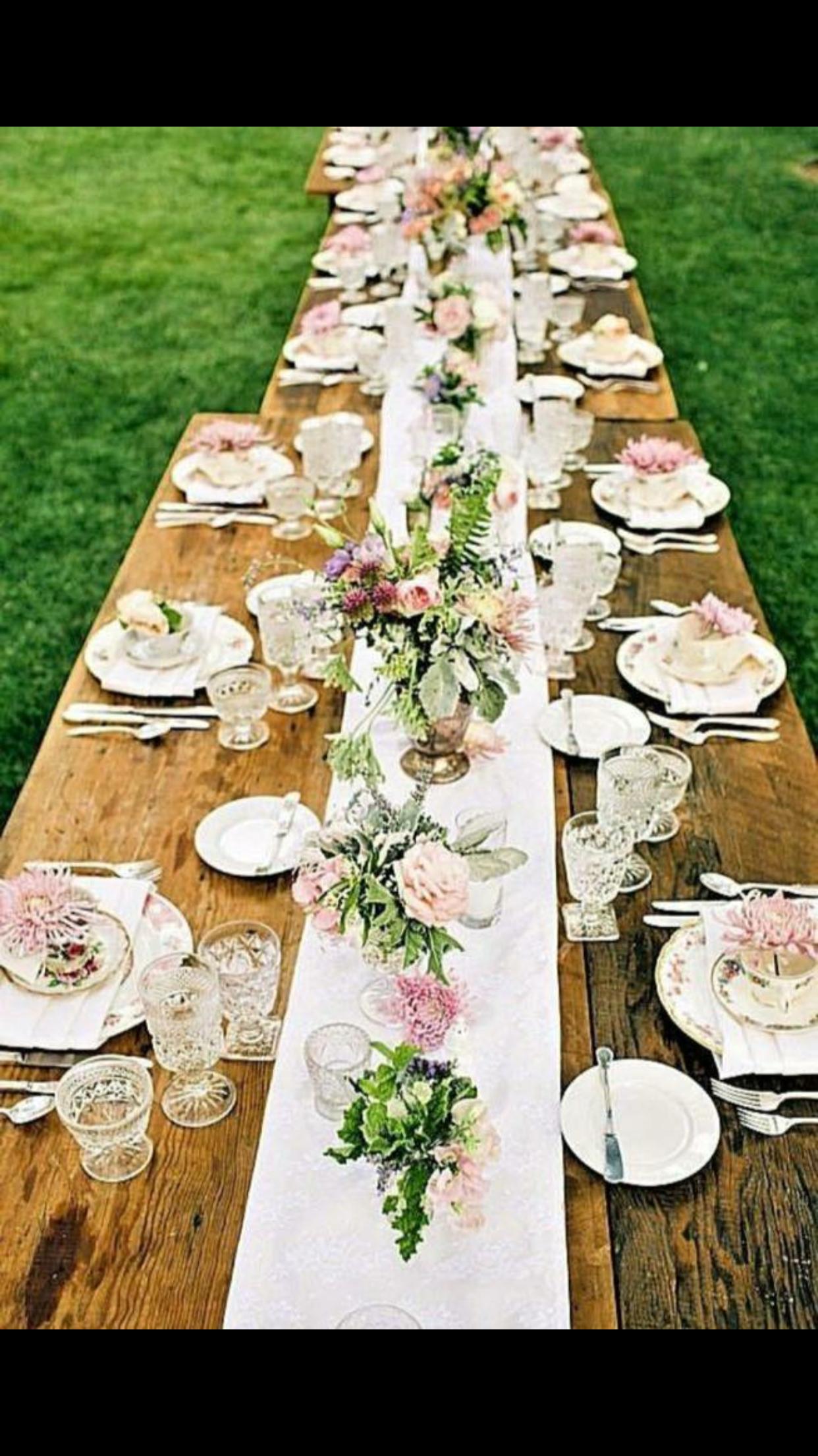 Houston, TX Rustic tea party, Tea party wedding, Tea