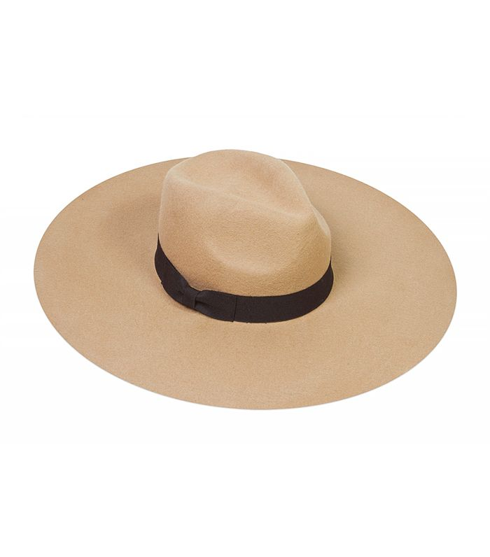 Lack of Color Montana Mirage Wide Brimmed Fedora