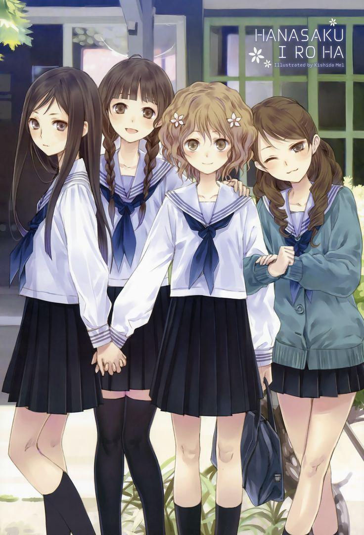 Pin En Manga