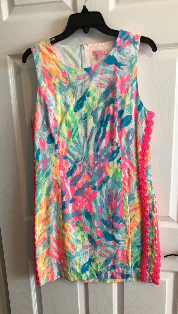 Lp Mila Dress Size 12 Worm Once Dresses Pulitzer Dress Lilly Pulitzer [ 1318 x 750 Pixel ]