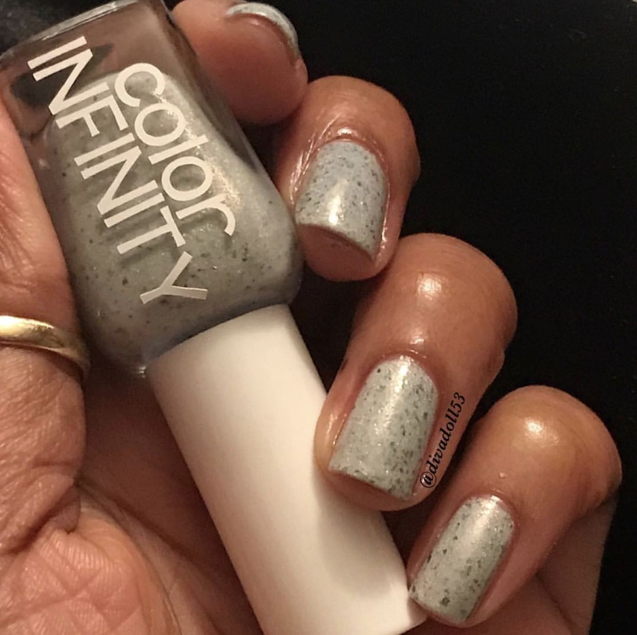 "Snowdrop"" from the Holo Winter Flower Collection by Color Infinity ..."